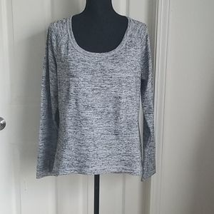 Athleta top Sz Large